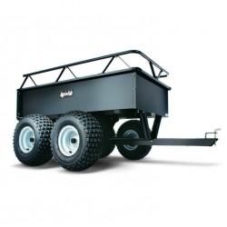 Remorque basculante en acier Agri-fab 45-0240